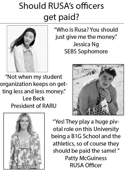 University voices