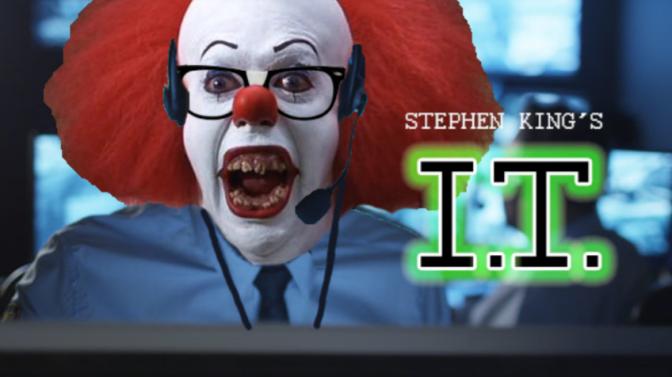 Stephen King's I.T.