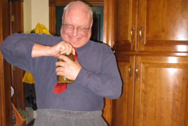 5 Pieces of Advice from a Guy Struggling to Open a Jar of Pickles