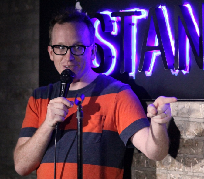 Chris Gethard Interview