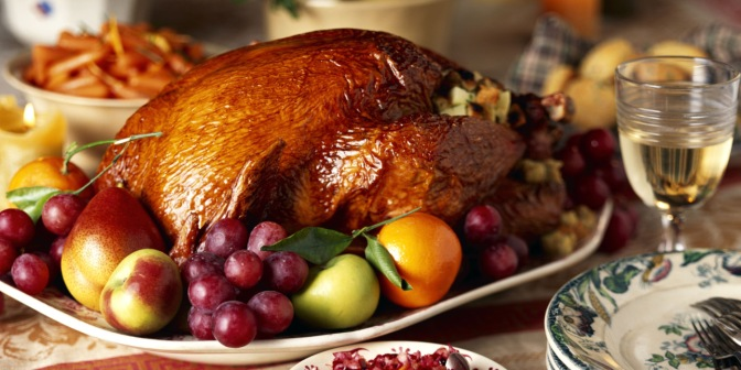 5 Thanksgiving Side Dishes That Will Start a Political Debate Between Your Family