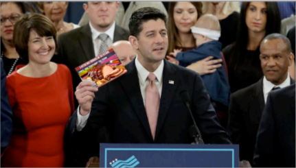 GOP Tax Bill Includes Secret Recipe for Steamed Ham