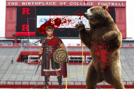 Rutgers to Introduce New Blood Sports to Spice Up Athletic Program