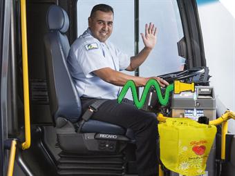 Rutgers Bus Drivers Should Have Mandatory Catheters