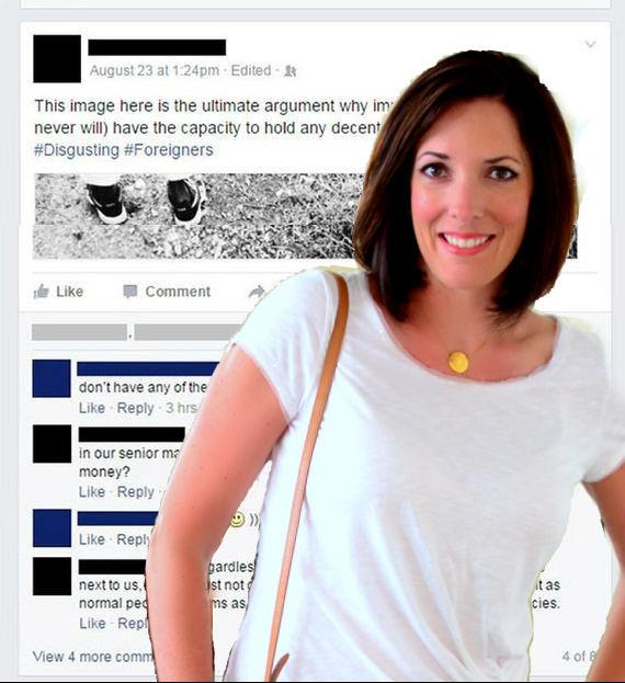 Racist Neighborhood Facebook Group Starts Facebook Group To Review Racist Neighborhood Facebook Groups