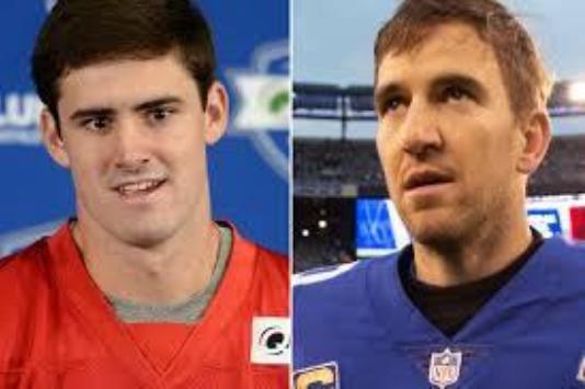 Eli Manning Swapped for Dumber, Uglier Version of Himself